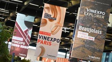 Salon Vinexpo Paris 2020