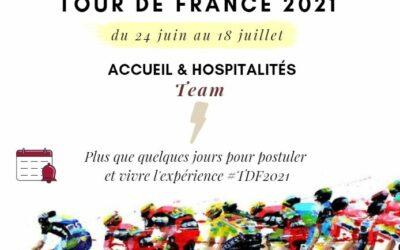 tour de France 2021 ! J-86 …